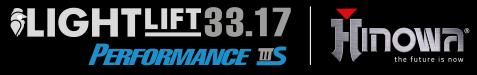 Hinowa 33.17 LIGHTLIFT Performance