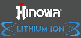 Hinowa 20m Lithium-ion system
