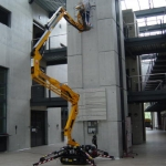 Turner Access Hire - Spider Lift Hire UK