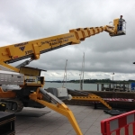 Turner Access Hire - Spider Hire East Anglia, UK
