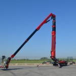 Hinowa Lightlift 33.17 - Sudbury, Suffolk